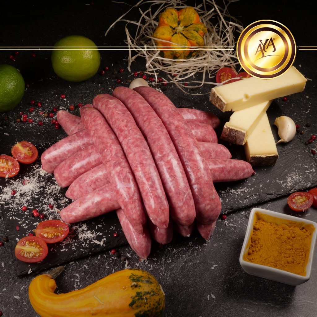 Chipolata fromage