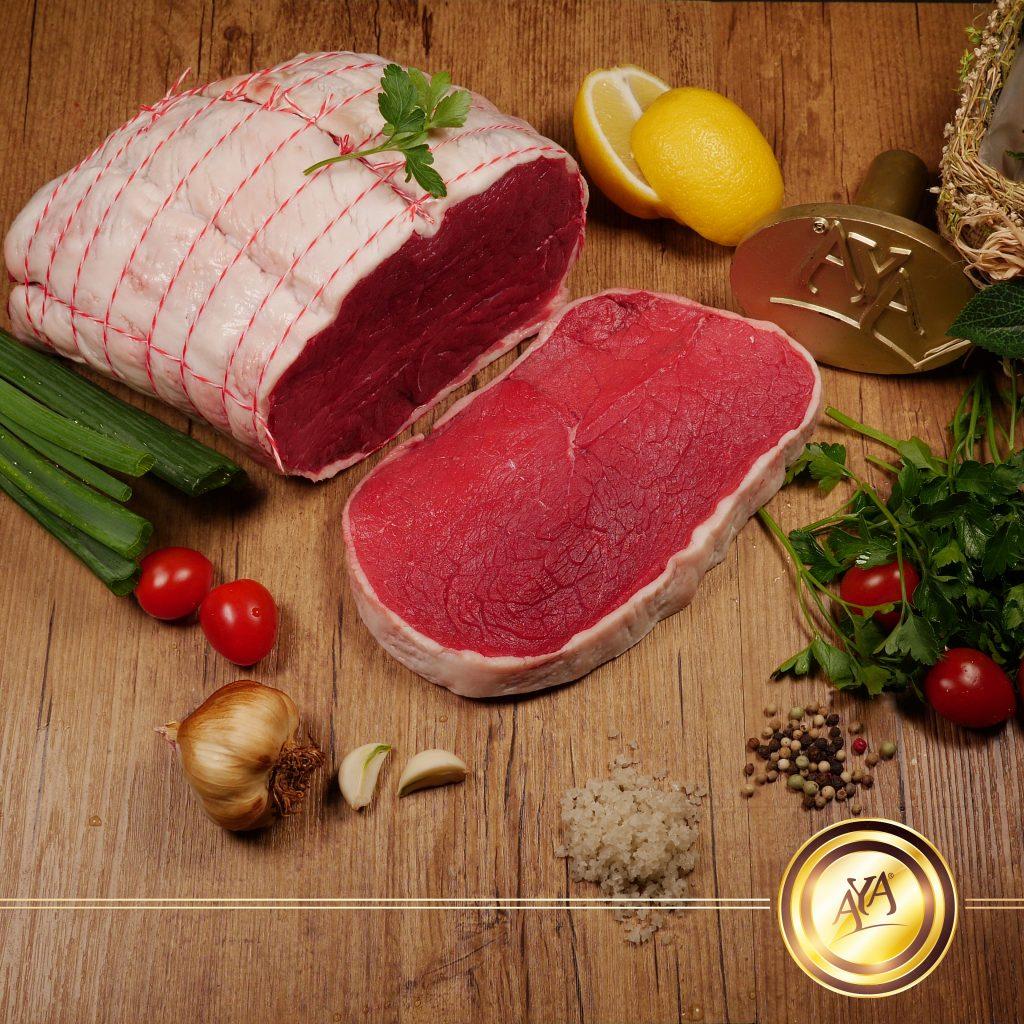 Filet de bœuf
